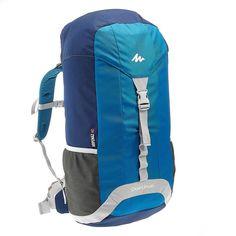 Снаряжение для походов Сумки, рюкзаки - РЮКЗАК ARP 40 QUECHUA - Сумки, рюкзаки