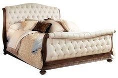 Awesome Jessica McClintock Bedroom Furniture For Simply Romantic Style , Jessica  McClintock Bedroom Furniture Offer Simply