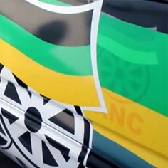 Sparks fly at heated ANC policy conference.