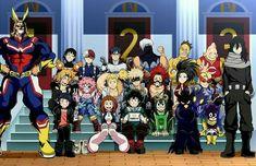 (notitle) - My Hero academia - Anime Deku Hero Academia, My Hero Academia Tsuyu, Boku No Academia, My Hero Academia Memes, Hero Academia Characters, My Hero Academia Manga, Buko No Hero Academia, Manga Anime, Film Anime