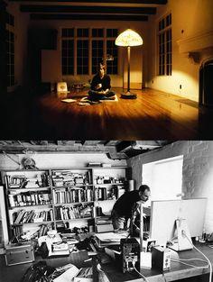 Stevie Job' studio