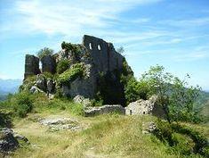 Image illustrative de l'article Château de Roquefixade