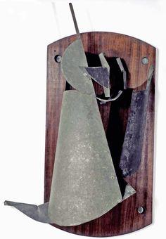 Vladimir Tatlin on ArtStack - art online Bauhaus, Abstract Sculpture, Sculpture Art, Stalinist, Avant Guard, Russian Avant Garde, Architectural Sculpture, Soviet Art, Online Art