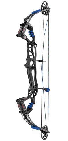 Hoyt - Pro comp elite FX.    My new bow!!! I can't wait to get it! Mine is coming in blue fusion though.