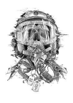 Battlefield 3 Tribute by Grzegorz Domaradzki, via Behance