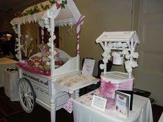 Sweet Carts, Barn Wedding Decorations, Barn Weddings, Wishing Well, Toddler Bed, Inspiration, Vintage, Ideas, Home Decor