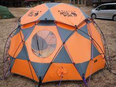 Mountain Hardwear Satellite 6 Tent - Price Size Reviews & Mountain Hardwear Space Station Tent - Price Size Reviews ...