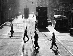 """Hong Kong Yesterday 1950s-1960s"" - http://www.fanhophotography.com/"