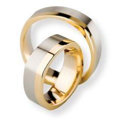 Greutate aprox.: 14.50 gr/pereche Latime: 6.00 mm (min 4 mm - max 8 mm) Timp de livrare: 2 saptamani   Pretul este pentru o pereche de verighete din aur 14K si este variabil in functie de marimi. Modelul poate fi comandat in combinatiile de culori dorite, deasemenea si in aur de 18K.