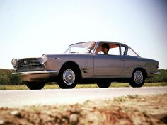 Fiat 2300 Coupé | Flickr - Photo Sharing!