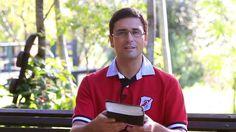 3 minutos com Pr. Ivan Saraiva - Salmos 33:20