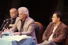 Encuentro de intelecetuales Quito.