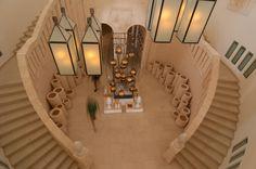 La Corte - Staircase