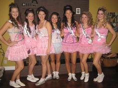toddlers and tiaras halloween costume simply perfect and classy - Diaper Costume Halloween