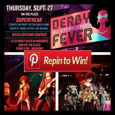 Superfreak - Night Fever
