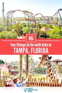 Family Vacation Spots, Family Vacation Destinations, Florida Vacation, Florida Travel, Vacation Trips, Travel Usa, Family Travel, Florida Trips, Family Trips