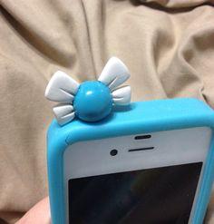 Navi the Fairy Cell Phone Dust Plug Charm