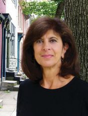 A Conversation with Mystery Author Kathleen George