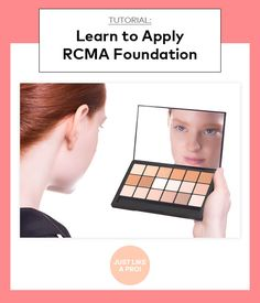 Tutorial: Learn to Apply RCMA Foundation Just Like a Pro
