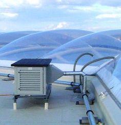 ETFE-foils - Ceno Tensile Structures