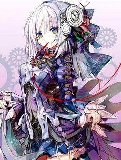Clockwork Planet | RyuZU