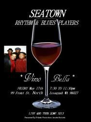 *EAST SIDE MOVE* - Vino Bella - Friday, May 17, 2013 from 7:30pm to 11:30pm