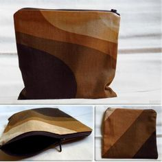 Meikkipussi ruskea Texture, Bags, Fashion, Surface Finish, Handbags, Moda, Fashion Styles, Fashion Illustrations, Bag