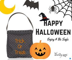 Happy Halloween Thirty One Gifts                                                                                                                                                     More