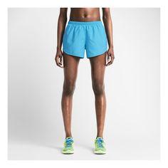 Shorts Feminino Nike Embossed Tempo - Nike no Nike.com.br