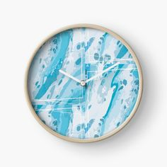Finding Yourself, My Arts, Clock, Art Prints, Printed, Canvas, Abstract, Awesome, Creative