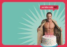 Kaarten - verjaardag vrouw - grappig v | Hallmark