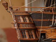 Model Ship/ Gun Ship