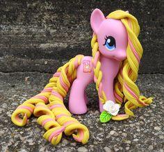custom pony for the fair