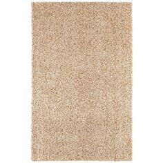 TWO IN STOCK - Brenda Buckskin 8x10 Rug - Rent: $29; Buy: $262- DISCOUNTED FOR WEAR AND TEAR