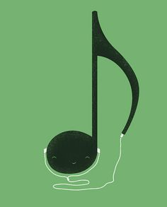 Music Note | Flickr: Intercambio de fotos