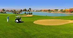 Hole in One. Steigenberger Golf Reasort, El Gouna, Redsea...