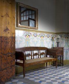Un lugar con encanto | Masía Siglo XIX