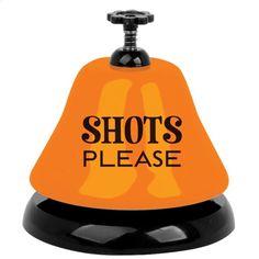Shots Please Bar Cal