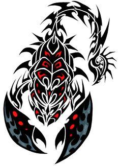 scorpion tattoo - Recherche Google