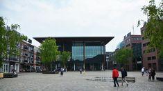 Fries Museum / Leeuwarden