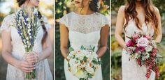 Bouquet sposa 2016: le tendenze top!