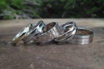 Baron snubní prsteny | Svatební Planeta