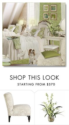 """""""A dream bedroom!"""" by qiou ❤ liked on Polyvore featuring interior, interiors, interior design, home, home decor, interior decorating, Pier 1 Imports, Produkt and bedroom"""