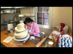 bajecne dorty Panama Hat, Cowboy Hats, Youtube, Cake, Decoration, Pie Cake, Decorating, Cakes, Dekorasyon