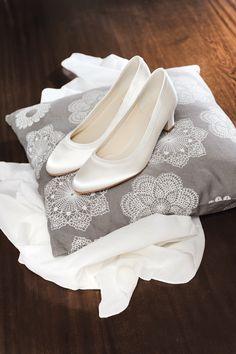 Ramona, Bridal Shoes - Bruidsschoenen - Brautschuhe