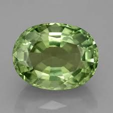 Apatite - Apatite is green or bright aqua blue. It is said to enhance one's insight, learning abilities and imagination, and to give increased self-confidence.