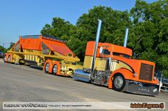 cars and trucks Big Rig Trucks, Rv Truck, Show Trucks, Dump Trucks, Hot Rod Trucks, Peterbilt Trucks, Peterbilt 379, Ford Trucks, Custom Big Rigs