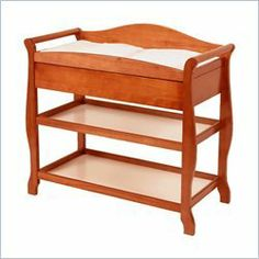 Diaper Changing Tables   - Pin it :-) Follow us .. CLICK IMAGE TWICE for our BEST PRICING ... SEE A LARGER SELECTION of diaper changing tables  at   http://zbabybaby.com/category/baby-categories/baby-diapering/baby-diaper-changing-tables/  - gift ideas, baby , baby shower gift ideas -  Stork Craft Aspen Changing Table with Drawer, Cognac « zBabyBaby.com