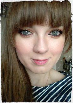 Sunday makeup