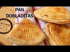 DOBLADITAS PAN – Cocina Chilena Mexican Food Recipes, My Recipes, Baking Recipes, Cookie Recipes, Ethnic Recipes, Torta Chilena Recipe, Chilean Recipes, Empanadas, Sin Gluten